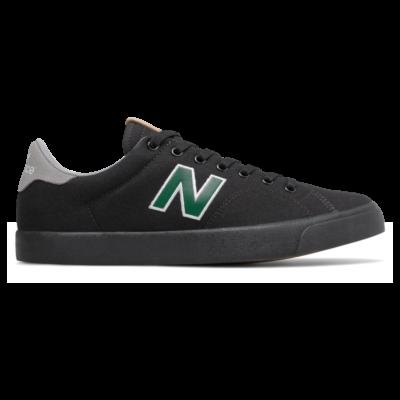 New Balance All Coasts 210 – Black/Green (Grösse EU 45) Black/Green AM210BBO