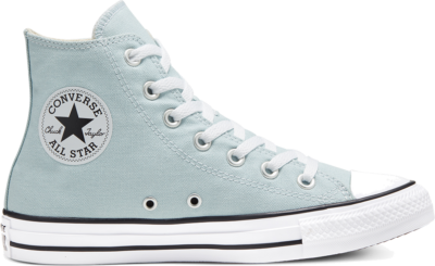 Converse Unisex Seasonal Color Chuck Taylor All Star High Top Blue 166262C