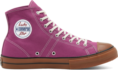 Converse Canvas Converse Lucky Star Red 165947C