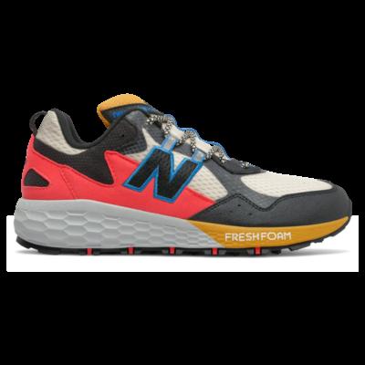 New Balance Fresh Foam Crag v2  Stone/Black/Neo Classic Blue WTCRGLS2