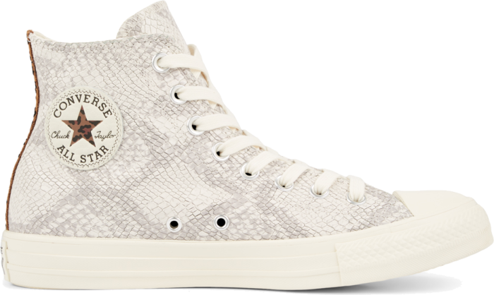 chuck taylor all star animal print suede high top