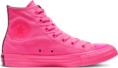 Converse Converse x OPI Chuck Taylor All Star High Top Pink 165658C