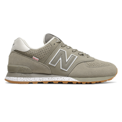 New Balance 574 City Pack Earth/Moonbeam U574CTF