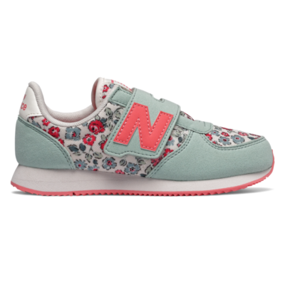 New Balance 220 X Cath Kidston  Teal/Pink YC220EF