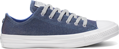 Converse Chuck Taylor All Star Starware Low Top Blue 564916C