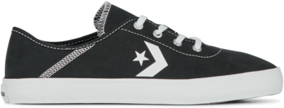 Converse Costa Peached Canvas Low Top Black 563434C