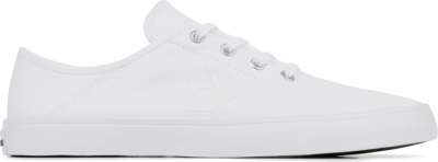 Converse Costa Peached Canvas Low Top White 563435C