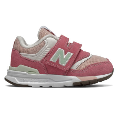 New Balance Hook and Loop 997H  Madder Rose/Smoked Salt IZ997HAP