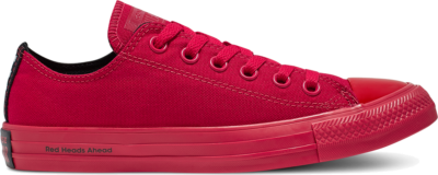 Converse Converse x OPI Chuck Taylor All Star Low Top Red 165730C
