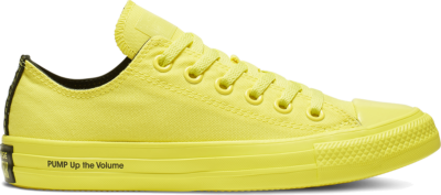 Converse Converse x OPI Chuck Taylor All Star Low Top White 165660C