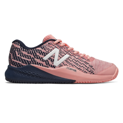 New Balance Clay 996v3  White Peach/Pigment WCY996P3