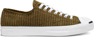 Converse Jack Purcell Ox Green 165138C