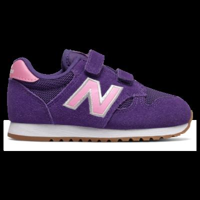 New Balance 520  Prism Purple/Peony Glo IV520CD