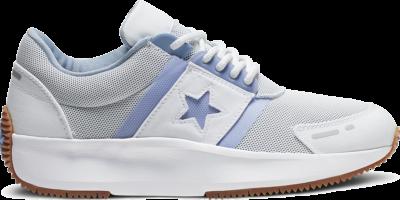 Converse Run Star Retro Glow Low Top White 164292C