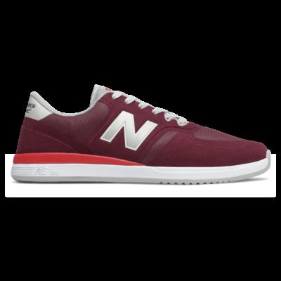New Balance Numeric 420  Burgundy/Red NM420BRD