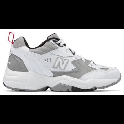 New Balance 608  Team Away Grey/White WX608RG1