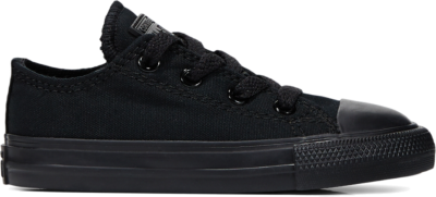 Converse Chuck Taylor All Star Mono Low Top Black 714786C