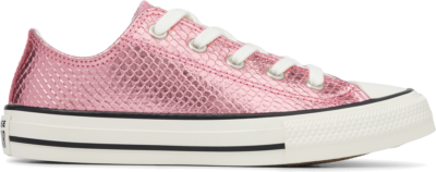 Sneakers Chuck Taylor All Star Metallic Snake Ox by Converse