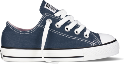 Converse Chuck Taylor All Star Low Blue 3J237C