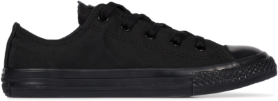 Converse Chuck Taylor All Star Mono Low Top Black 314786C
