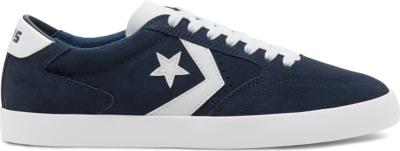 Converse Unisex Classic Suede Checkpoint Pro Low Top Grey 166835C