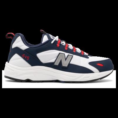 New Balance 615  Navy/Red/White ML615NNR
