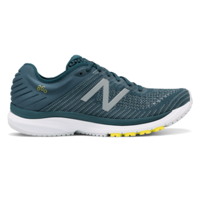 New Balance 860v10  Supercell/Orion Blue/Sulphur Yellow M860A10
