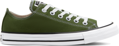 Converse Unisex Seasonal Color Chuck Taylor All Star Low Top Cypress Green 166711C