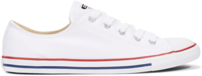 Converse Chuck Taylor All Star Dainty Low Top White 537204C