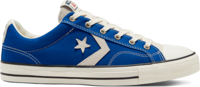 Converse Unisex Star Player Low Top Converse Blue/Vaporous Gray 167979C