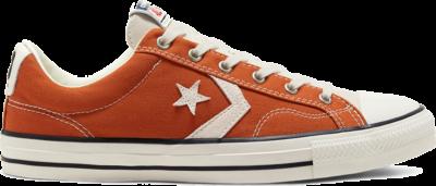 Converse Unisex Star Player Low Top Venetian Rust/Vaporous Gray 167978C
