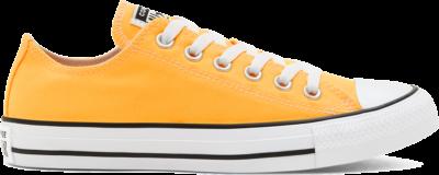 Converse Unisex Seasonal Color Chuck Taylor All Star Low Top Laser Orange 167235C