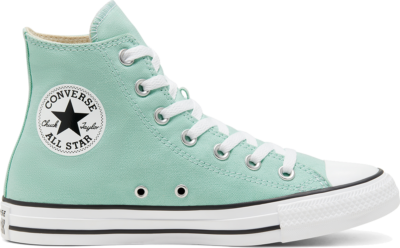 Converse Seasonal Color Chuck Taylor All Star High Top Green