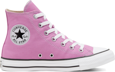 Converse Chuck Taylor All Star Pink 166704C