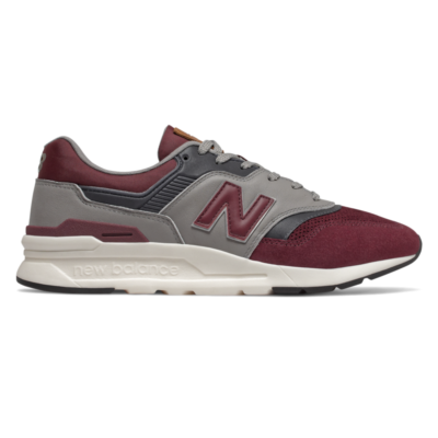 New Balance 997H  Burgundy/Outerspace CM997HXD