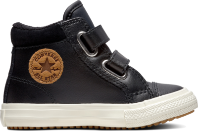 Converse Chuck Taylor All Star 2V PC Boot Black/ Brown 761981C