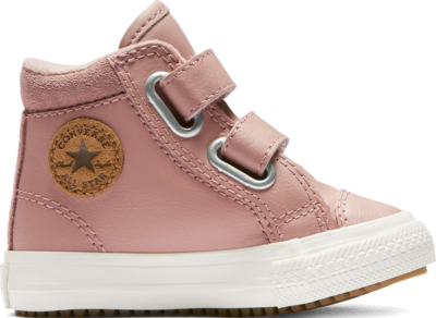 Converse Chuck Taylor All Star 2V PC Boot Pink 761980C