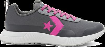 Converse Star Series RN Low Top voor heren Almost Black/Mason/Prime Pink 166521C