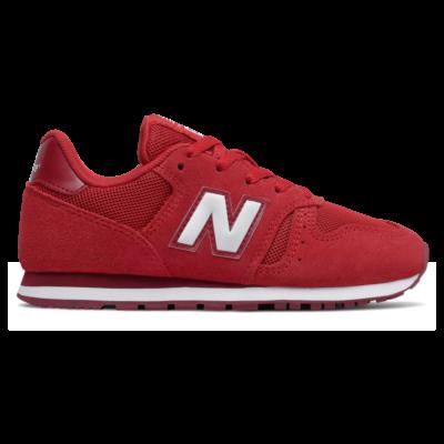 New Balance 373  NB Scarlet/Team Red YC373SB