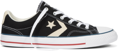 Converse Star Player Black/ White 144145C