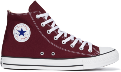Converse Chuck Taylor All Star Hi Purple M9613C