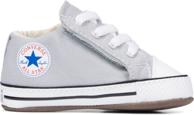 Converse Chuck Taylor All Star Cribster Grey 865159C
