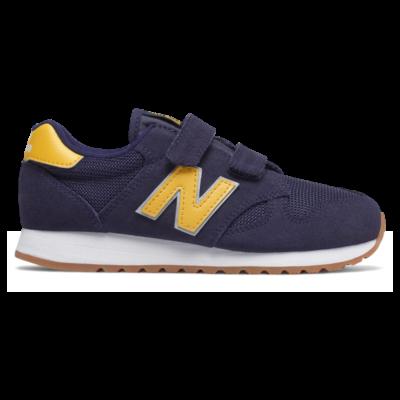 New Balance 520  Pigment/Yellow YV520CB