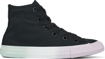 Converse Pearlized Candy Chuck Taylor All Star High Top Black 666061C