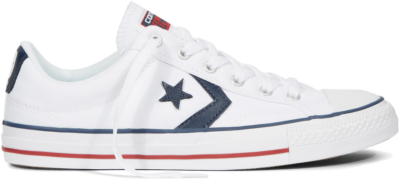 Converse Star Player Ox White 144151C