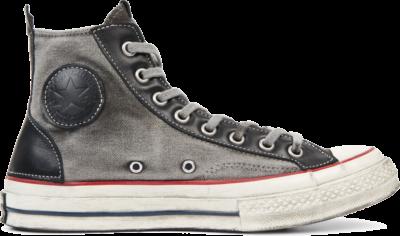 Converse Chuck 70 Vintage High Top Grey 165803C