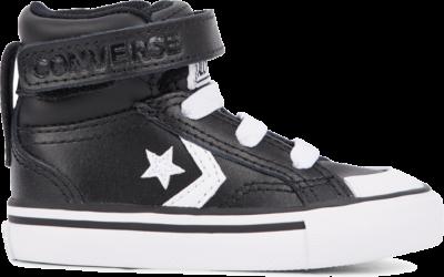 Converse Pro Blaze Hi Strap Black 763532C