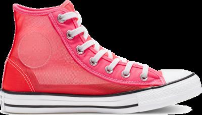 Converse Chuck Taylor All Star See Thru Pink 564624C