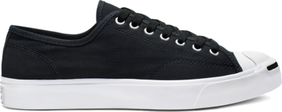 Converse Jack Purcell Ox Black 164056C