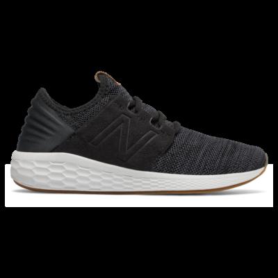 New Balance Fresh Foam Cruz v2 Knit  Black/Magnet WCRUZKB2